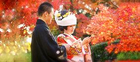 大切な家族と過ごす京都旅行ウェディングが叶う