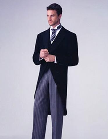 お父様の衣装をお探しの方へ モーニング 略礼服