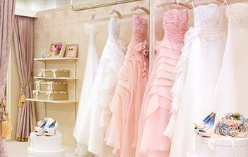 大阪店 ドレス
