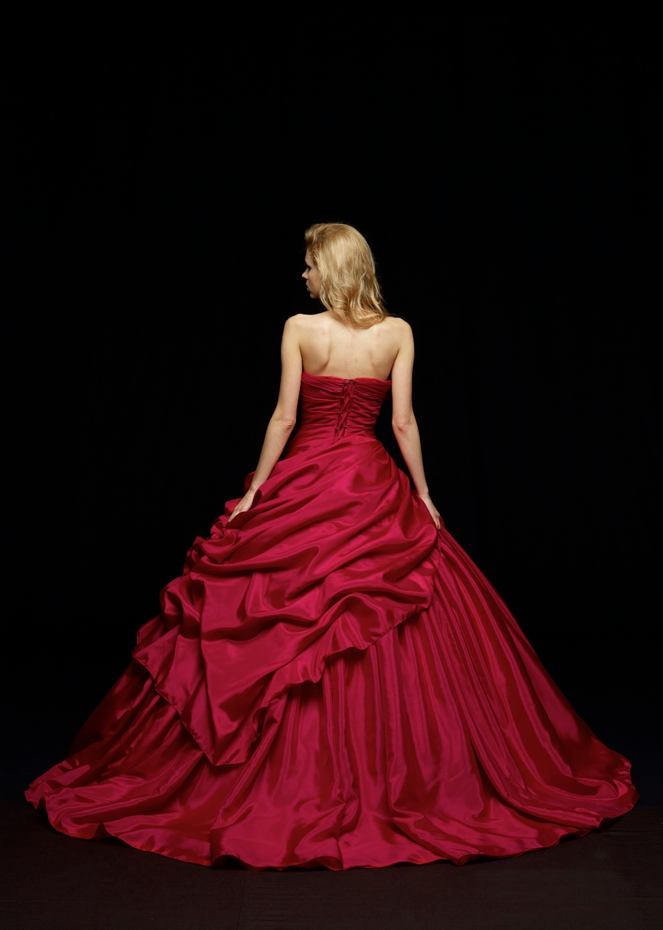 brilliant red【2】