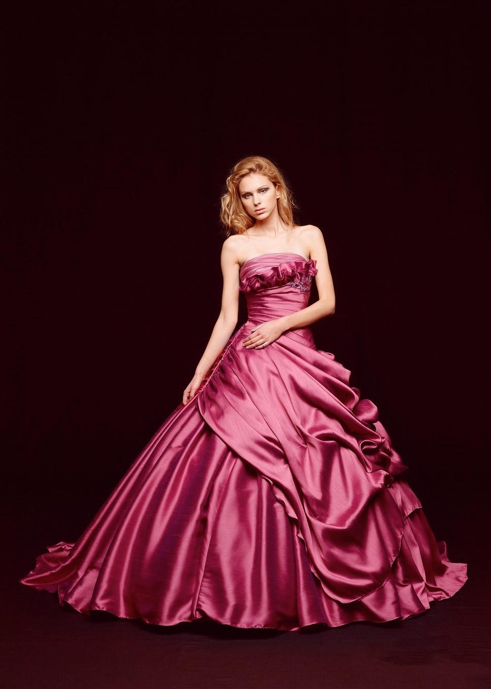 brilliant pink【1】