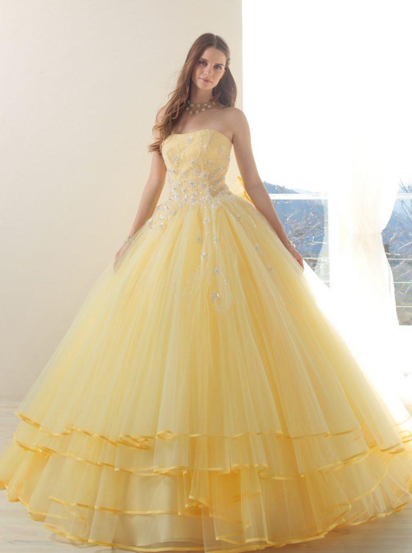 Fairy yellow【1】