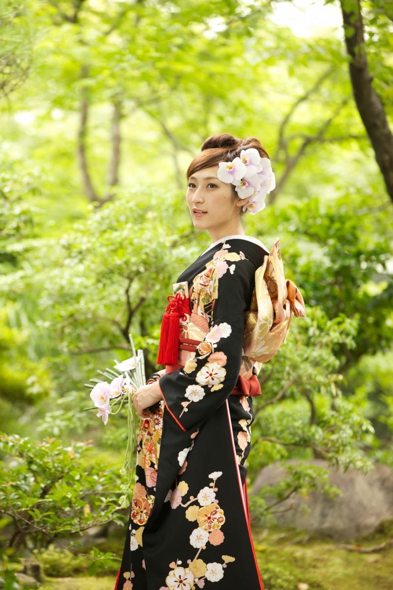春風檜扇の舞【2】