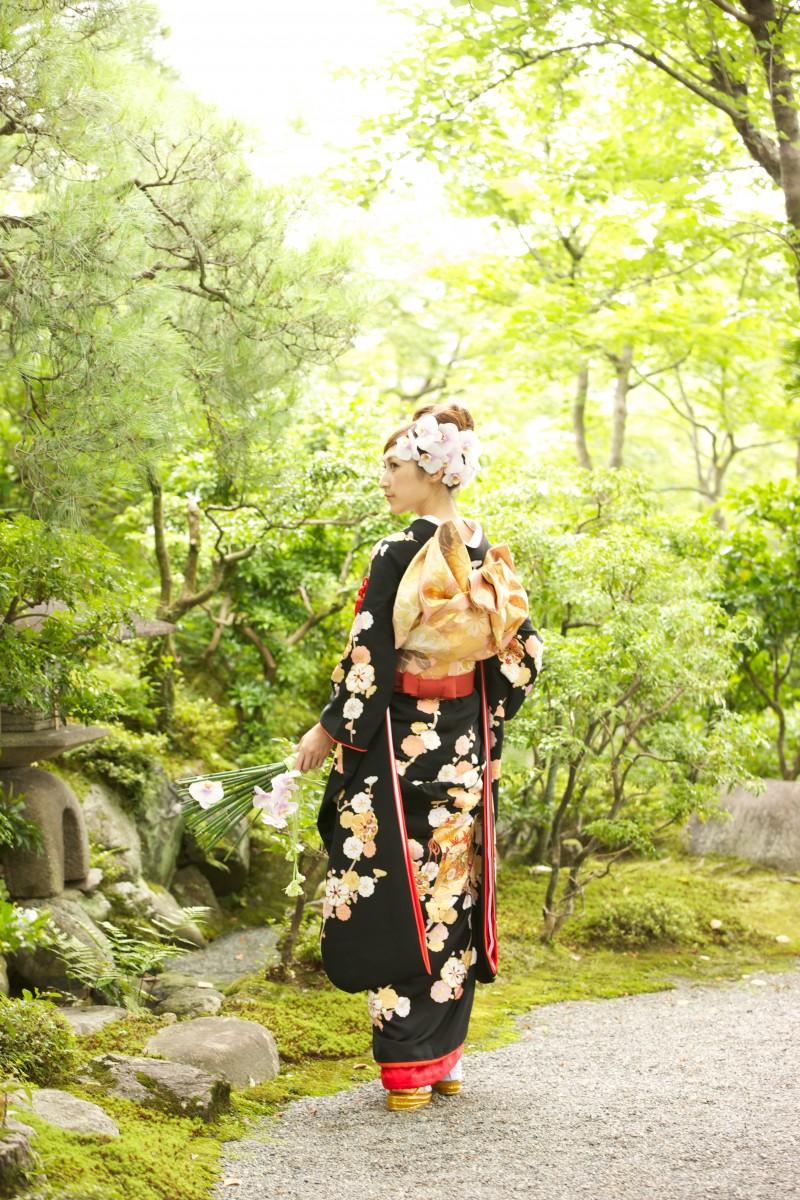 春風檜扇の舞【3】