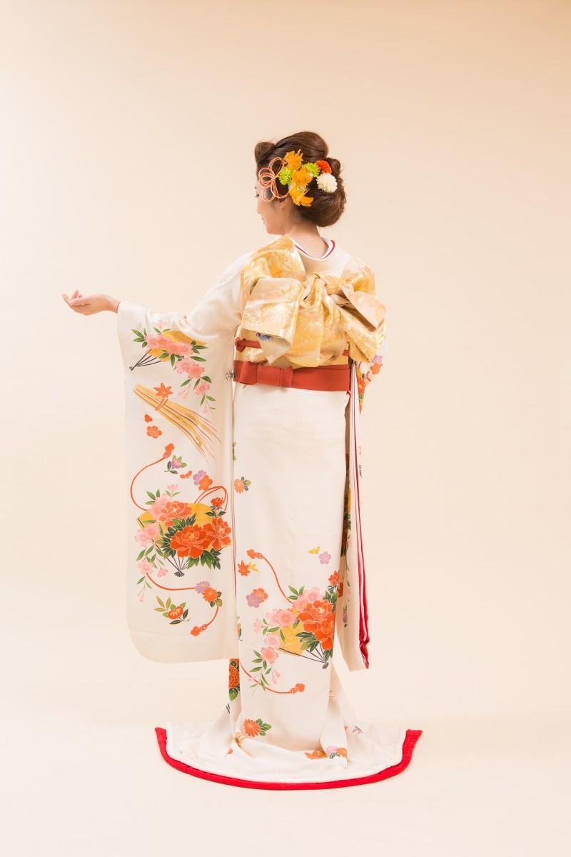 花籠香穂吉祥【2】