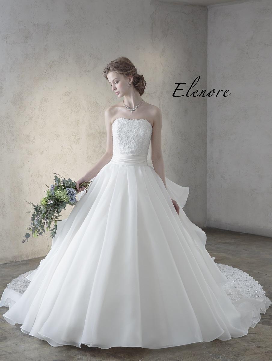 Elenore 【1】