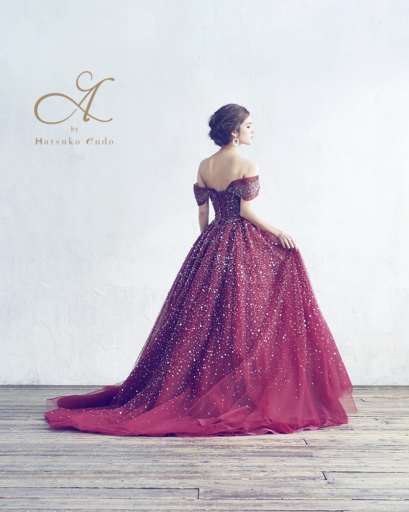 Christelle Red 【3】