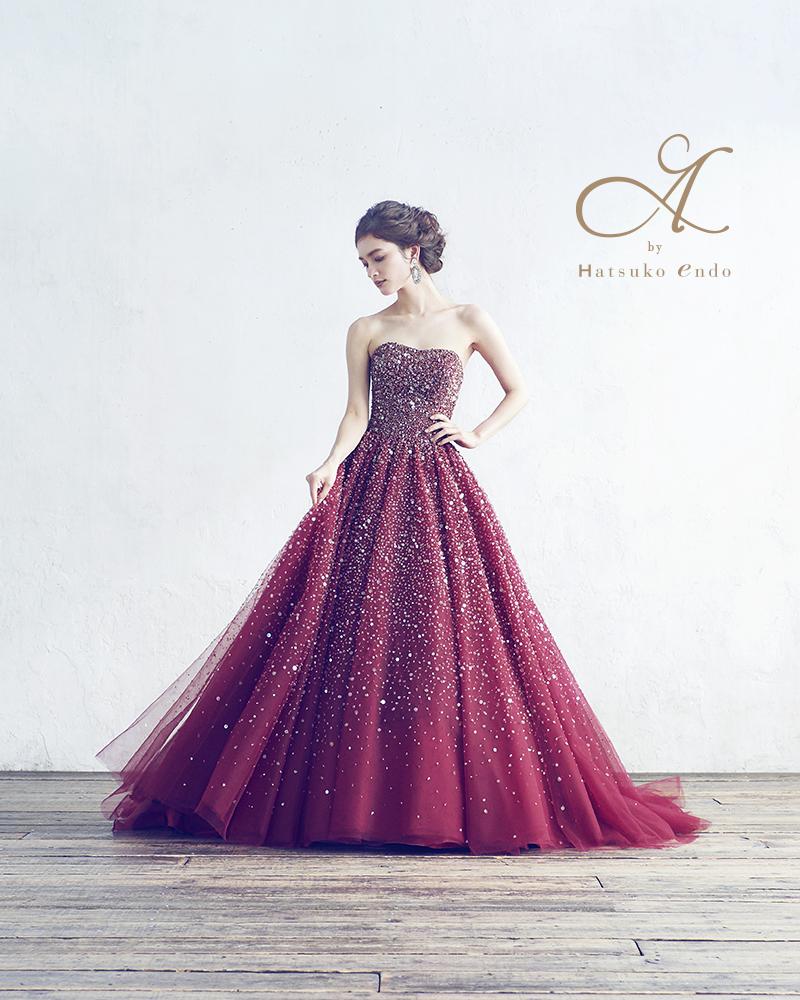 Christelle Red 【1】