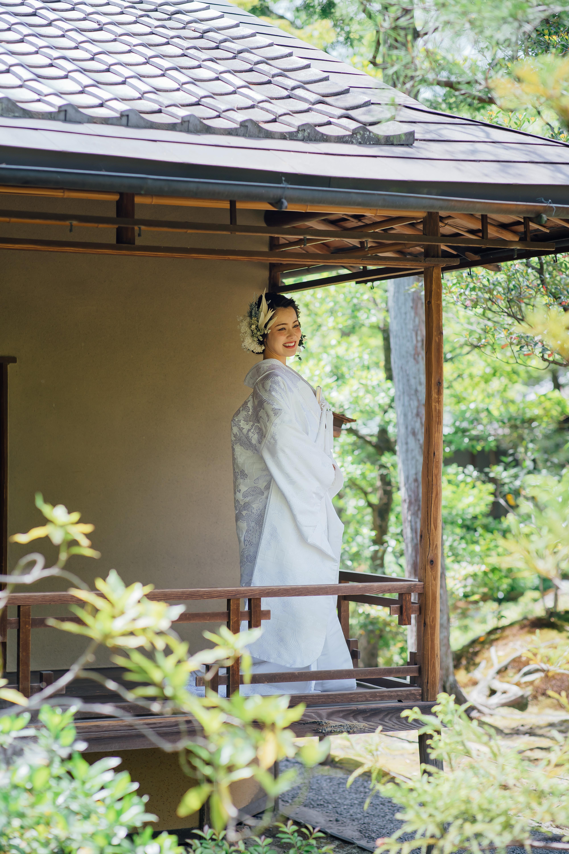 平安四季の舞【1】