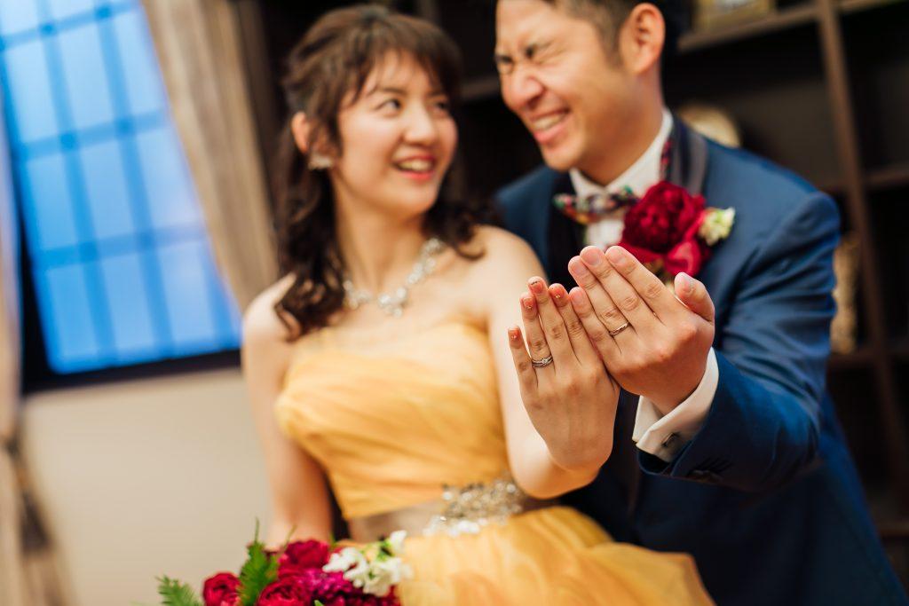 結婚指輪 細い まとめ