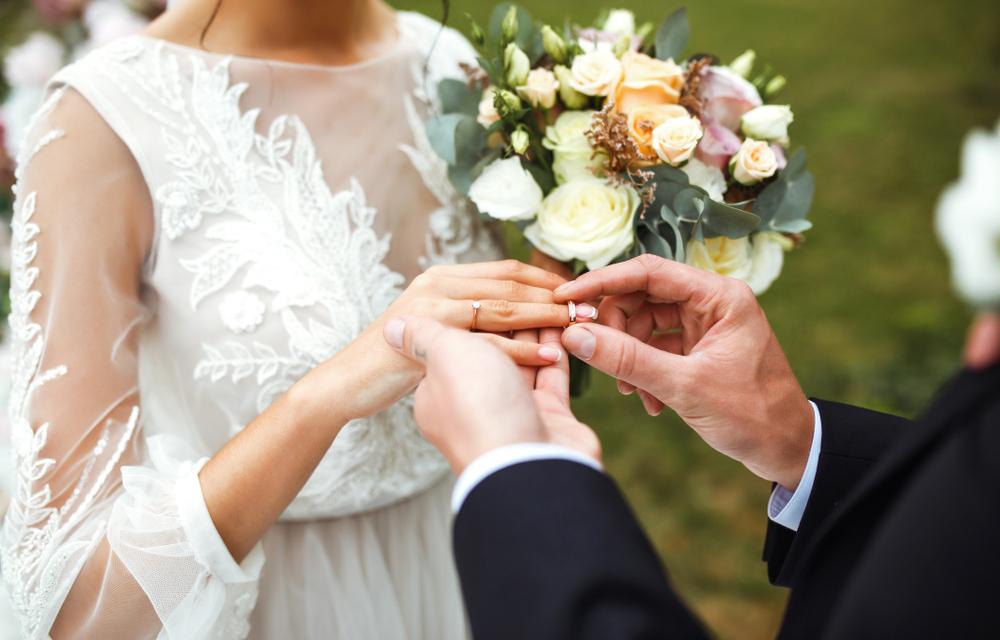 結婚指輪相場 20代 後悔しない
