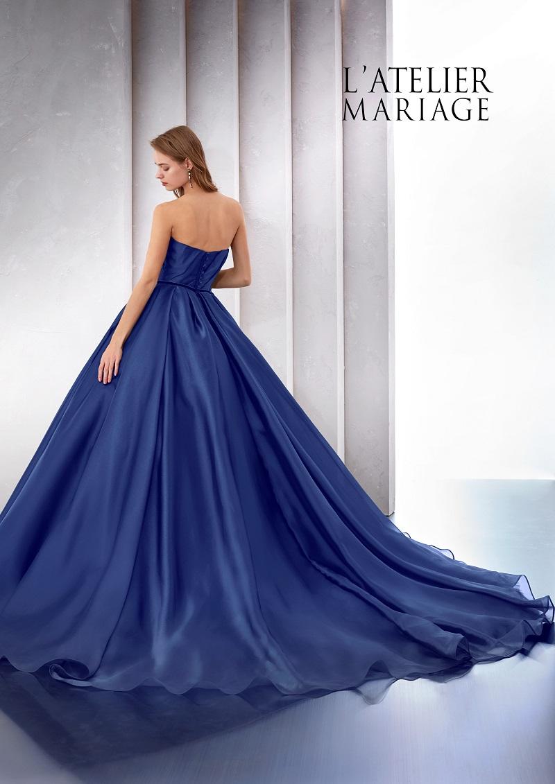 ADENIA blue【2】