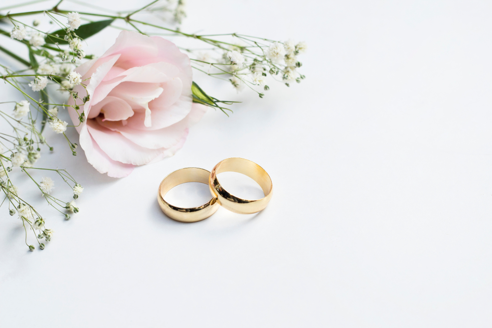 20代 結婚指輪 相場
