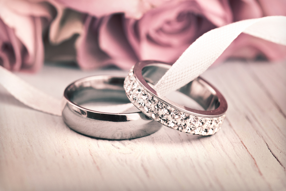 ヴァンクリーフ&アーペル 結婚指輪